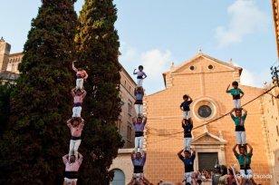 Tarragona - Festes de Sant Magí (Foto: Pep Escoda)