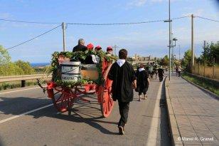 Tarragona - Festes de Sant Magí (Foto: Manel R. Granell)