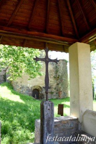 Vallfogona del Ripollès - Comunidor o Reliquier