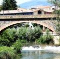 Pont del Raval i entorn