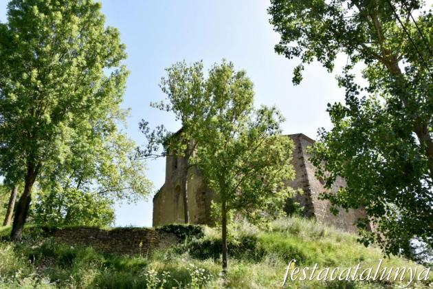 Vallfogona del Ripollès - Església de Sant Julià