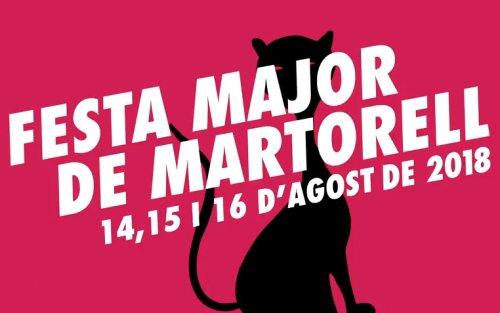 Martorell - Festa Major
