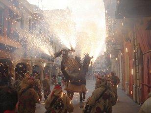 Arboç - Festa Major (Foto: www.larbocturistic.cat)