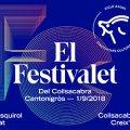 El Festivalet del Collsacabra a Cantonigròs