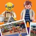Fira Playmobil i Exposició Lego a Móra la Nova