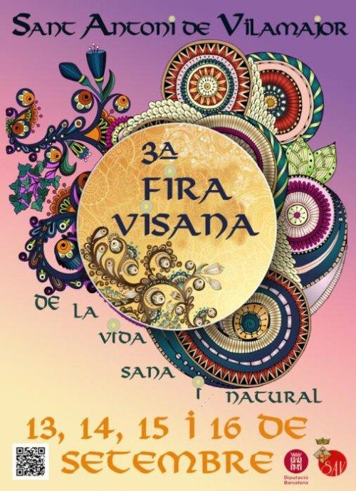 Sant Antoni de Vilamajor - Fira Visana