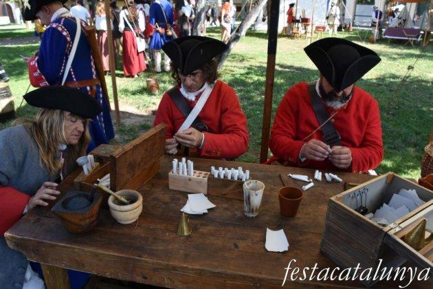Olesa de Montserrat - Festa dels Miquelets