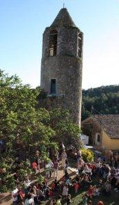 Brunyola - Fira de l'Avellana de la Selva (Foto: Ajuntament de Brunyola)