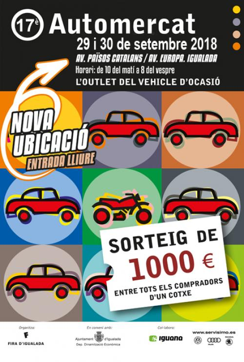 Igualada - Automercat