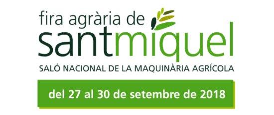Lleida - Fira Agrària de Sant Miquel