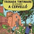 Trobada Tintinaire de Catalunya a Cervelló
