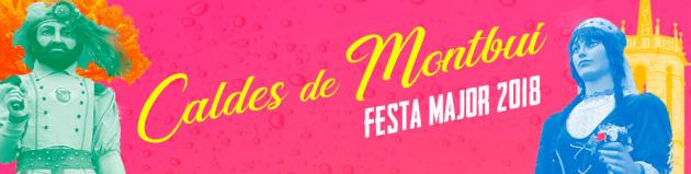 Caldes de Montbui - Festa Major