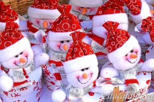 Montgat - Fira de Nadal