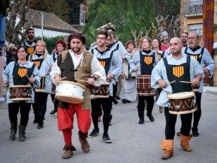 Sant Pere de Vilamajor - Vilamagore Medieval (Foto: Vilamagore Medieval)