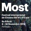 Most, Festival Internacional de Cinema del Vi i el Cava a Vilafranca del Penedès