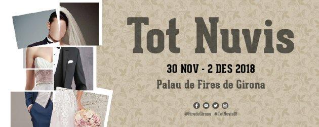 Girona - Tot Nuvis