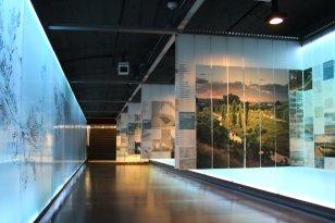 Barcelona - Exposició Suite Metropolitana