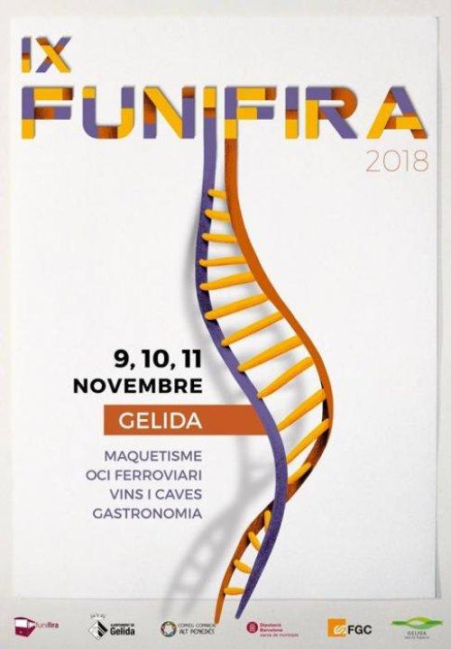 Gelida - Funifira