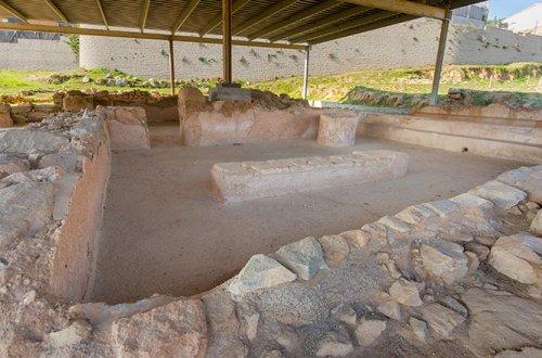 Cabrera de Mar - I els romans van arribar (www.gaudeixcabrera.cat)