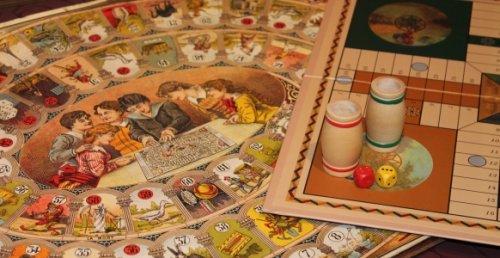 Martorell - La Ludoteca dels Museus, l'Olambreta