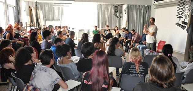Scan Tarragona, Festival Internacional de Fotografia (Foto: www.scan.cat)