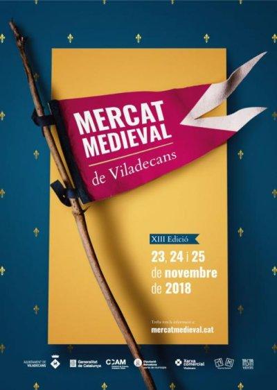 Viladecans - Fira Medieval