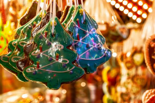 Santa Susanna - Fira de Nadal (Foto: www.stasusanna-barcelona.com)