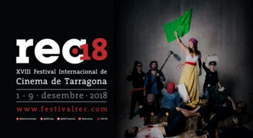 Tarragona - REC, Festival Internacional de Cinema
