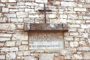 Òdena - Església romànica de Sant Miquel
