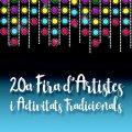 Fira d'Artistes i Activitats Tradicionals de Tàrrega