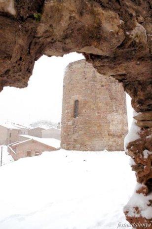 �dena - Castell d'�dena
