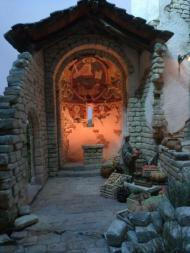 Castellterçol - Exposició de Pessebres (Foto: Ajuntament de Castellterçol)