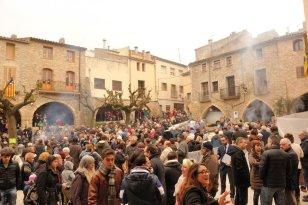 La Llacuna - Fira de Sant Andreu (Foto: Ajuntament de La Llacuna)