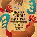 Fira avícola de la Raça Prat al Prat de Llobregat