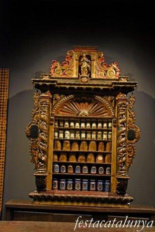 Llívia - Antiga Farmàcia Esteva i Museu Municipal