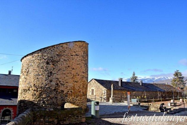 Llívia - Torre de Bernat de So
