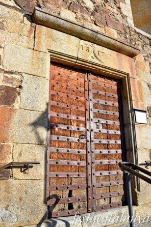 Llívia - Església de la Mare de Déu dels Àngels