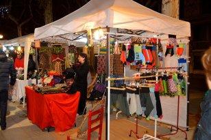 Olot - Mercat d'artesania (Foto: DinàmiG)