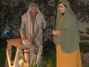 Tortosa - Pessebre Vivent de Jesús (Foto: www.pessebresvivents.cat)