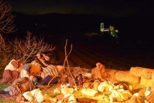Sant Pere de Ribes - Pessebre Vivent (Foto: www.pessebresvivents.cat)