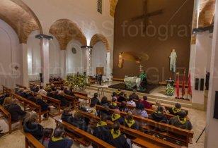 Puig-reig - La Corrida (Foto: Iglesias Fotògrafs)