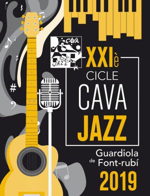 Font-rubí - Cicle Cava Jazz a Guardiola