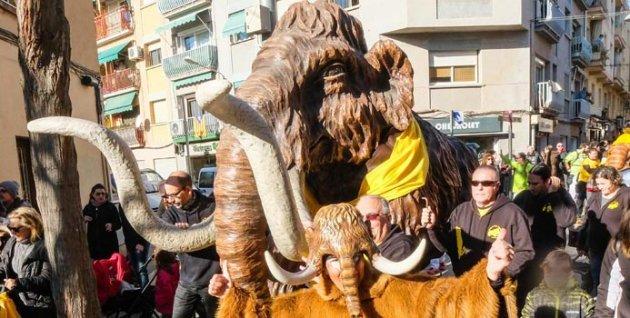 Viladecans - Festa Major d'Hivern (Foto: Ajuntament de Viladecans)