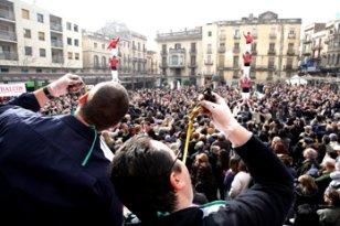 Valls - Festa de la Calçotada (Foto: www.cambravalls.com)