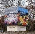 Les quatre esctacions a la Selva de Lluís Roura