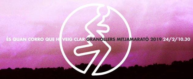 Granollers - Mitja Marató