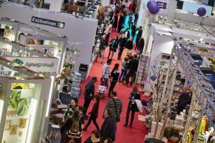 Barcelona - Expo Hogar (Foto: www.expohogar.com)