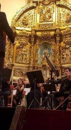 Festival de Música de la Cerdanya (Foto: Ajuntament de Llívia)