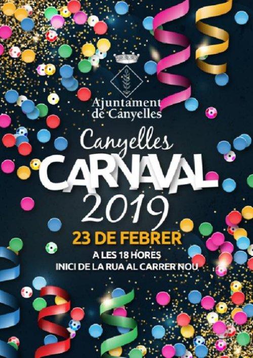 Canyelles - Carnaval 2019