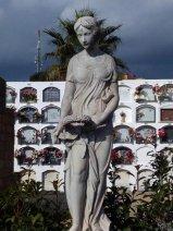 Canet de Mar - Ruta Indians i Cementiri municipal